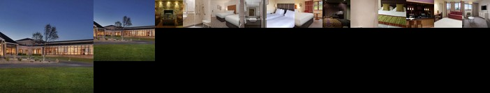 DoubleTree by Hilton Glasgow Westerwood Spa and Golf Resort