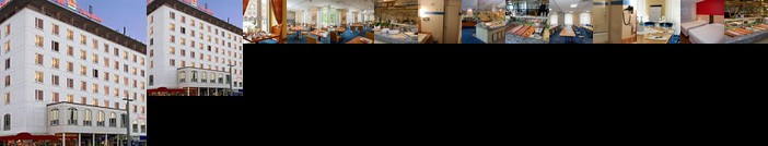 Star Inn Hotel Premium Bremen Columbus by Quality