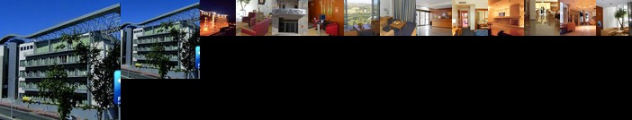 Hotel Vanguarda Congress & Family