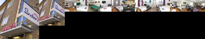 Hotell Linden