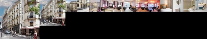 Hotel Corona Rodier