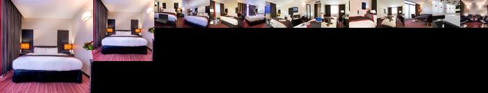 Holiday Inn Paris - Gare Montparnasse