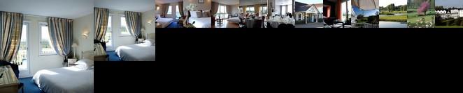 Hôtel du Golf d'Arras Anzin-Saint-Aubin
