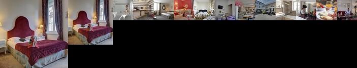BEST WESTERN Hôtel L'Univers