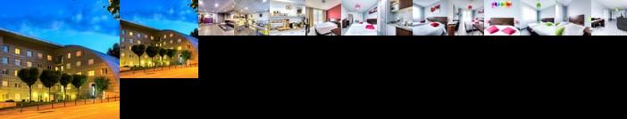 Zenitude Hotel-Residences La City