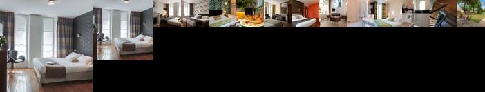 Hotel Victoria Fontainebleau