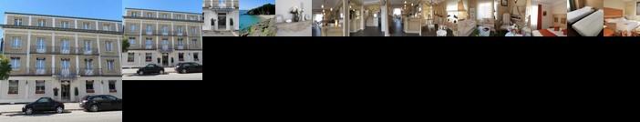 Hotel The Originals Lorient Cleria