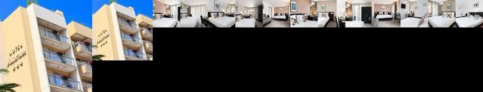 Quality Hotel Menton Mediterranee