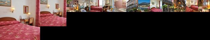 Hotel Richelieu Menton