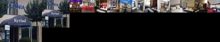 Comfort Hotel Apollonia St Fargeau Fontainebleau Nord