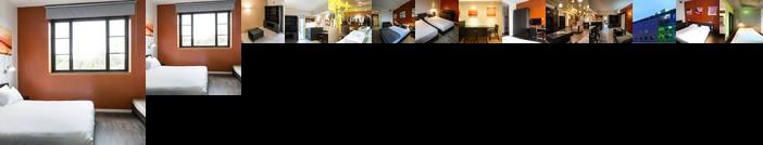 Appart'Hotel Olivarius