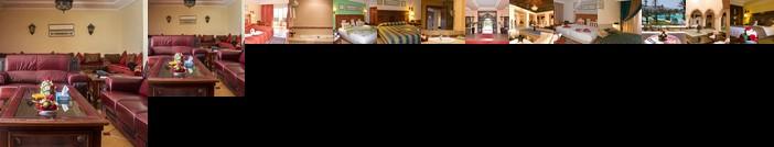 Palais Des Roses Hotel & Thalasso