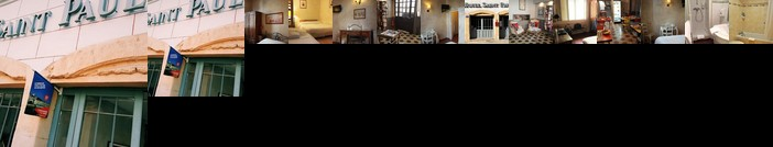 Hotel Saint-Paul Lyon