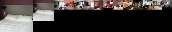 Brit Hotel Kerotel - Lorient