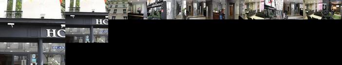 Grand Hotel Nouvel Opera