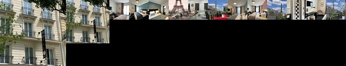 Hotel Eber Paris