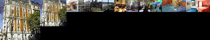 Adonis Sacre Coeur Hotel Roma