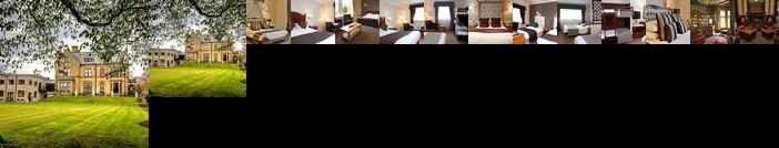 Best Western Burnley North Oaks Hotel and Leisure Club