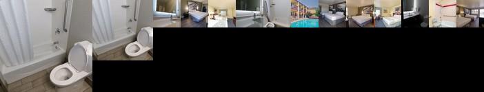 Super 8 by Wyndham Santa Cruz Beach Boardwalk East Hotel
