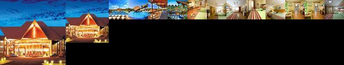 Recanto Cataratas Thermas Resort & Convention