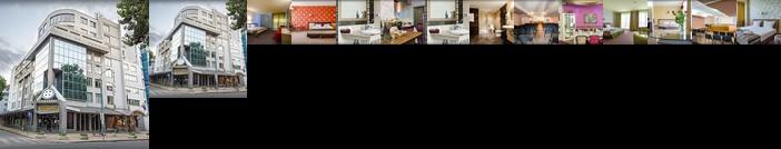 Alliance Hotel Plovdiv