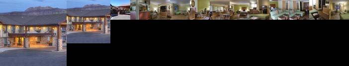 Super 8 by Wyndham Moab Motel