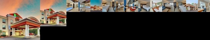 Holiday Inn Express Hotel & Suites Corbin
