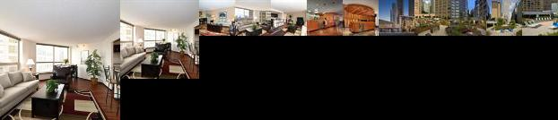 Corporate Suites Network - 555 W Madison