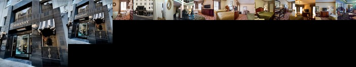 Embassy Hotel San Francisco