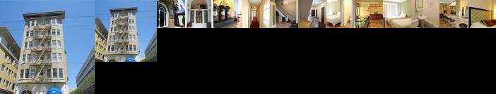 Vantaggio Suites San Francisco Abigail
