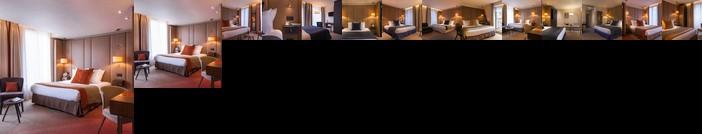 Hotel de la Bourdonnais