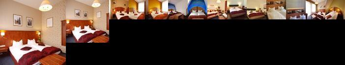 Hotel Barbara Freiburg im Breisgau