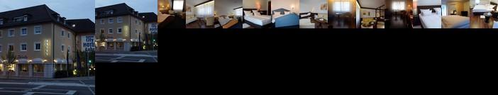 City-Hotel-Lahr