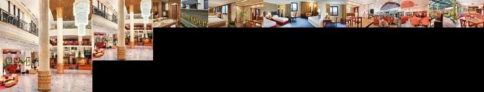 Khách sạn Hilton Hà Nội