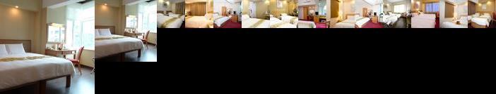 The Imperial Hotel Hong Kong