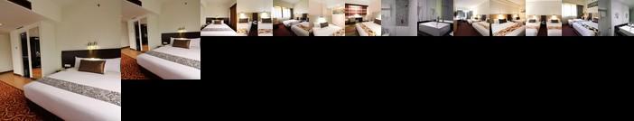 Hotel Grand Continental Kuala Lumpur