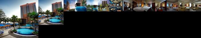 Berjaya Times Square Hotel Kuala Lumpur