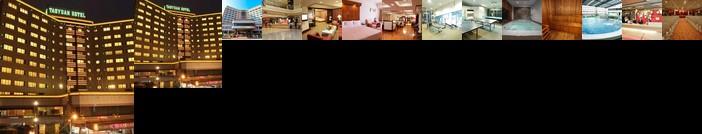 晶悅國際飯店