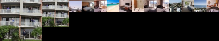 Marina Resort Nelson Bay