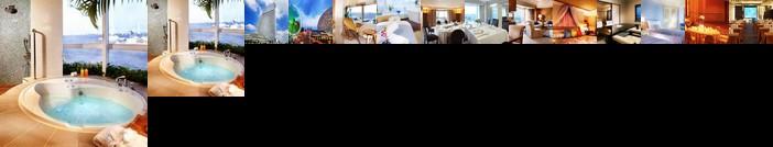 ヨコハマ グランド インターコンチネンタル ホテル
