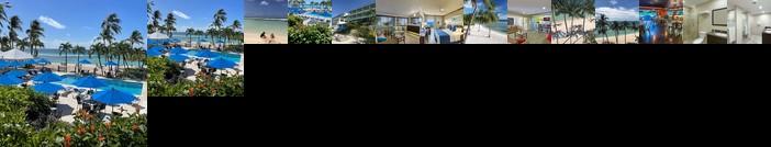 Coconut Court Beach Hotel