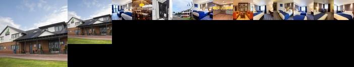Holiday Inn Express Edinburgh Airport