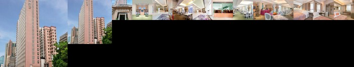Hotels Near Langham Place, Hong Kong - Amazing Deals on 464