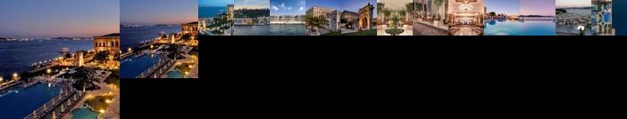 Ciragan Palace Kempinski Istanbul