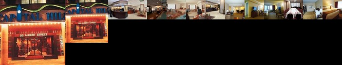 Capital Hill Hotel & Suites