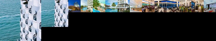 Flamingo Hotel By The Beach Penang