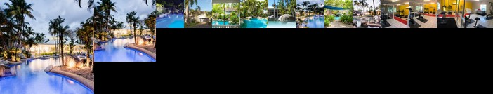 Reef Resort Port Douglas