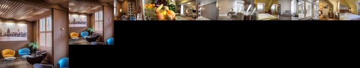 Hotel Kampa Garden