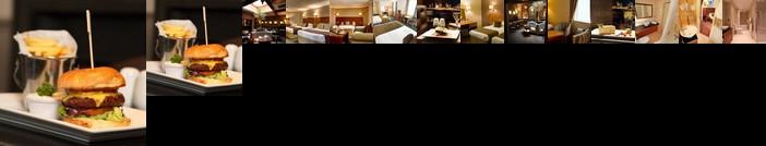 Golden Lion Hotel Stirling City