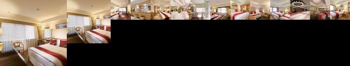 Cosmos Hotel Taipei